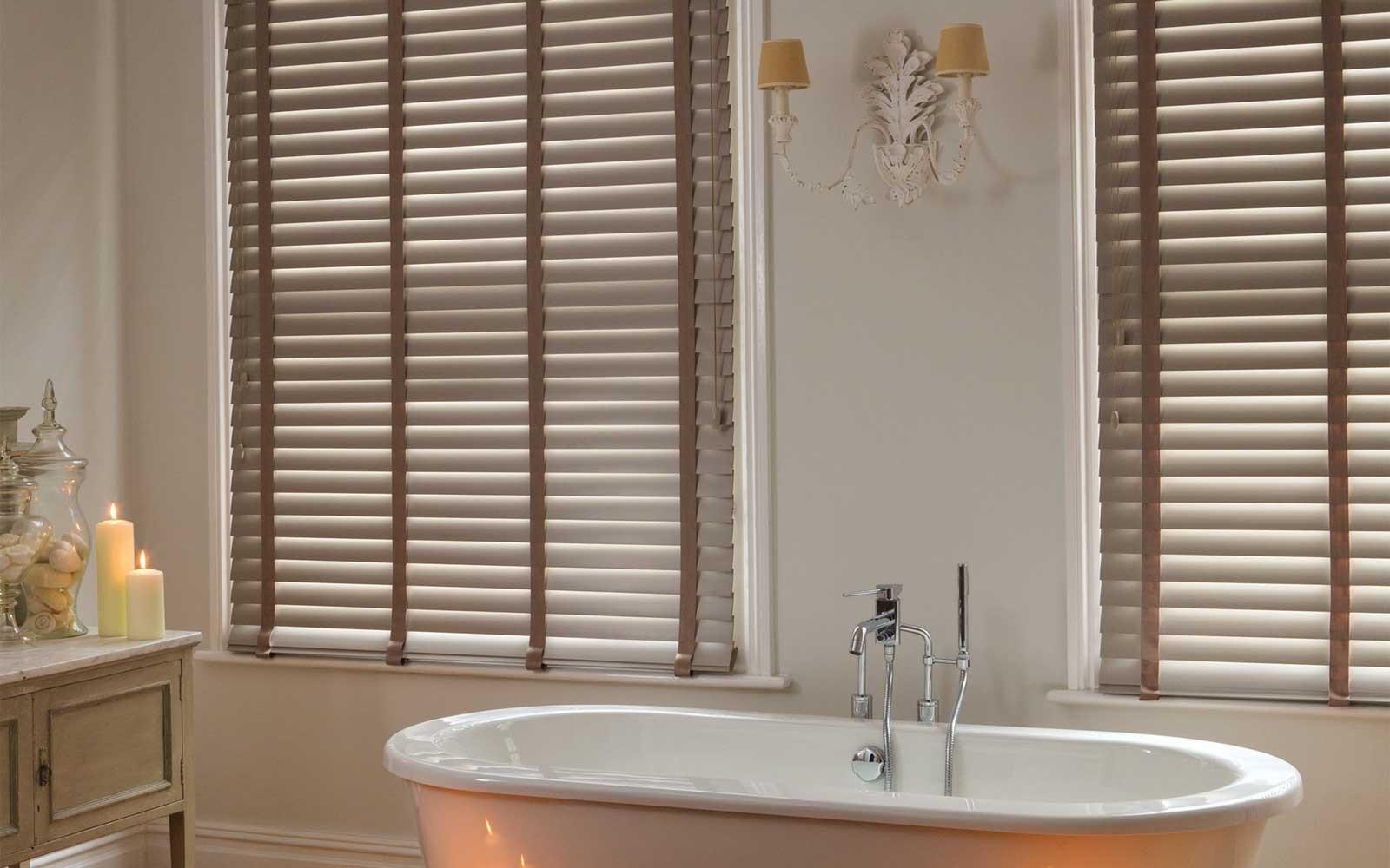 Window blinds bathroom - Window Blinds Bathroom 52